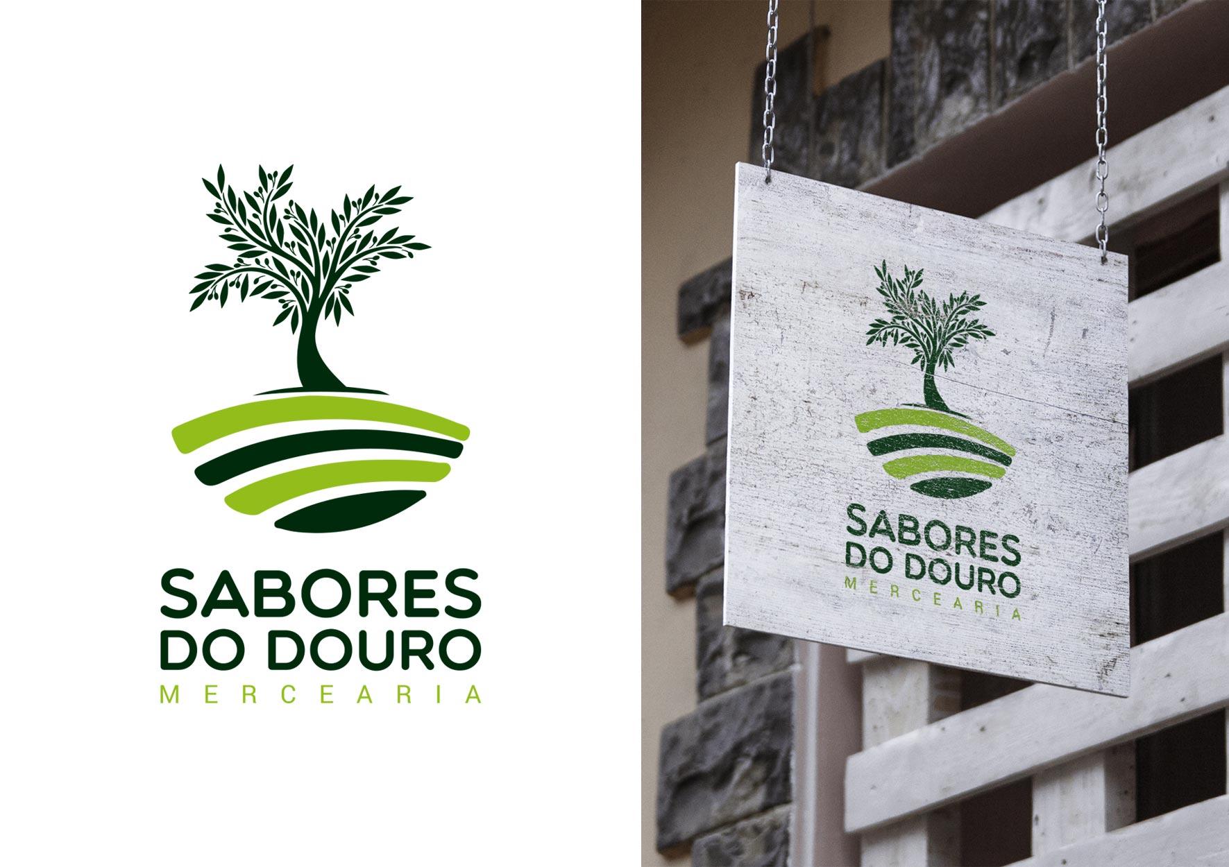 Sabores do Douro - portfolio d-sign Ana Cláudia