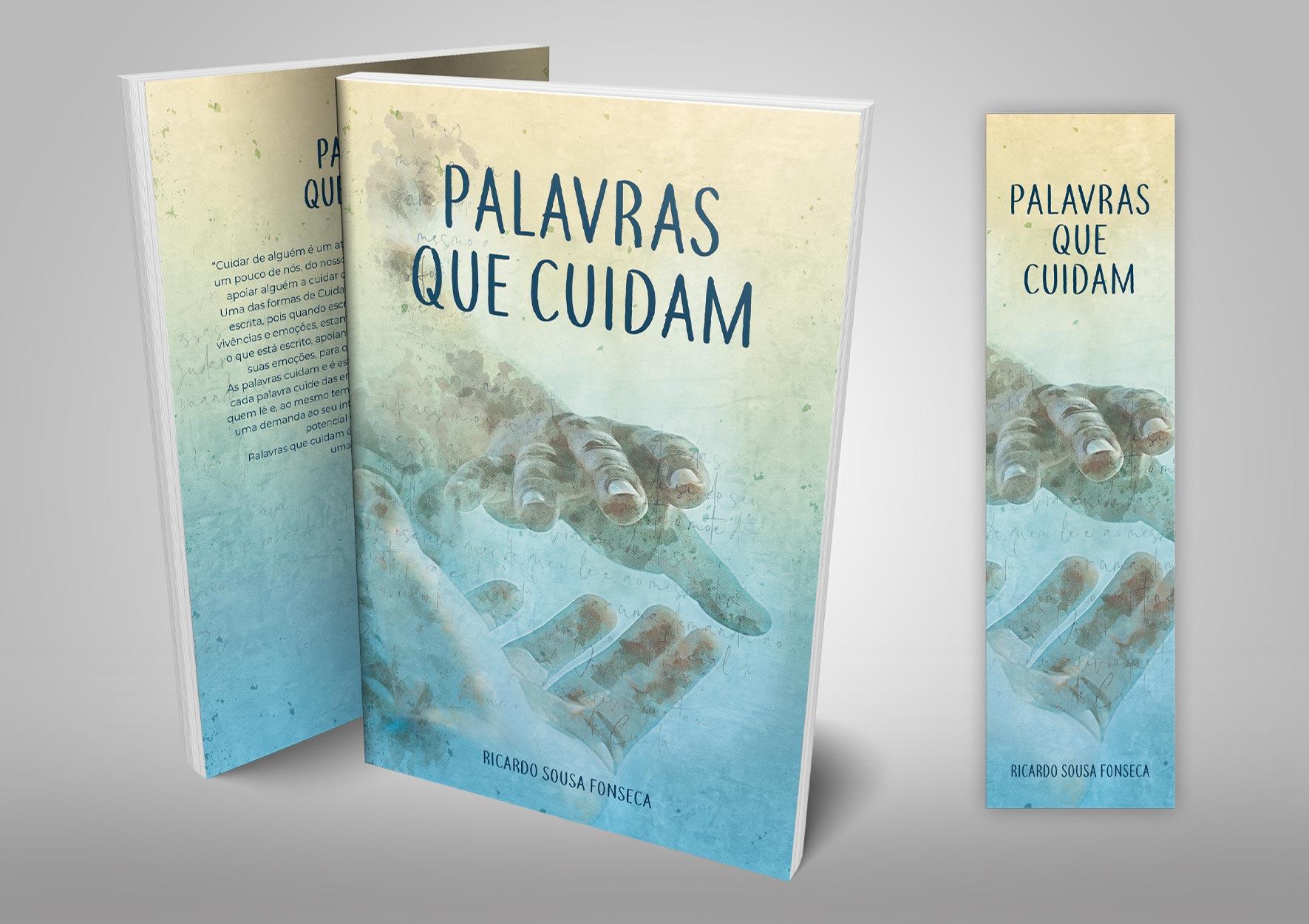 Capas Livros - Portfolio Design Ana Cláudia - Branding Studio