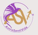 AstroSentiVida - Testemunho